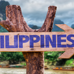ISIS fighters terrorizing the Philippines
