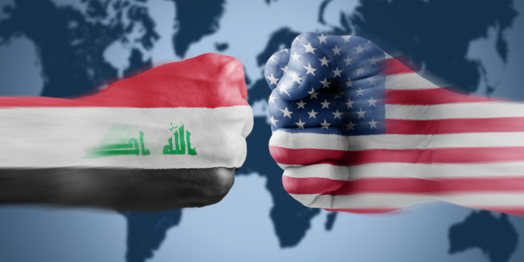 United States violation of international law