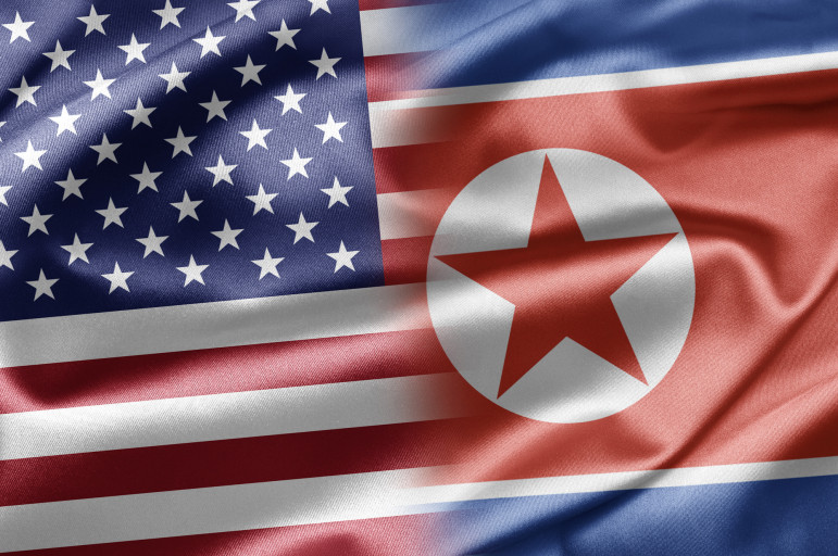 North Korea Is No Joke
