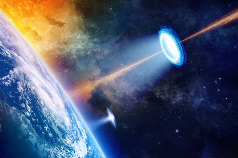 What Signs Will We See If An Alien Invasion Is To Occur