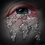 Disease Is Spreading Across The Globe