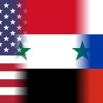 Syria VS The United States