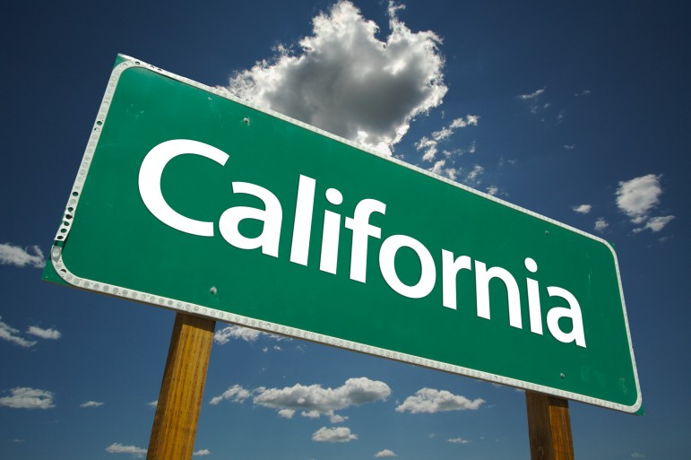 The Decline and Fall of California