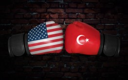 United States VS Turkey