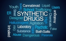 "The Use of Synthetic Manufactured Drugs AKA ""Bath Salts"" On The Rise"