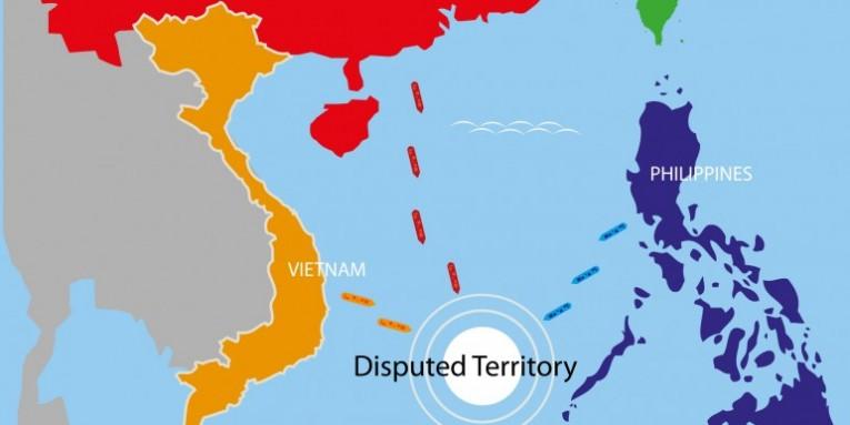 The South China Sea Dispute Between China And America
