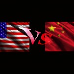 A divided America can lead to China rise, while a united America can ensure Americans superpower status