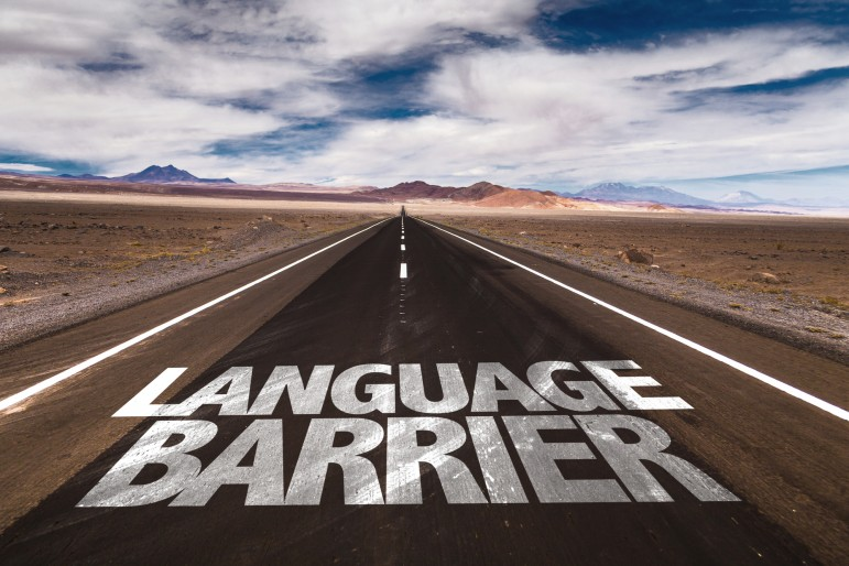 Language Barriers Are Affecting American Society