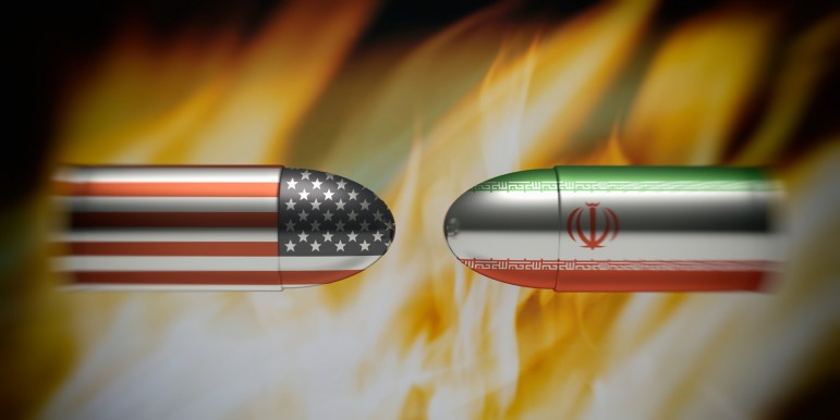 Does Iran Want War With US