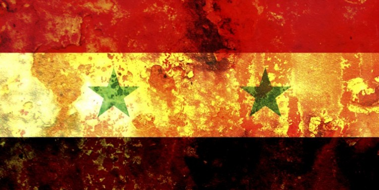 The Turkish Syrian Conflict