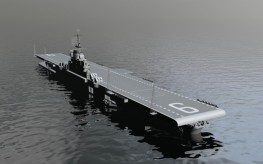 Is China's Second Aircraft Carrier A Threat
