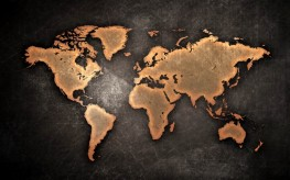 The New World Order After the Pandemic
